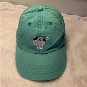 Child's Cap Moo Pre Owned